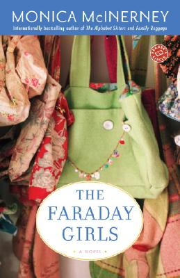 The Faraday Girls By Mcinerney, Monica